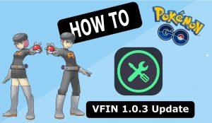 update vfin 1.0.3