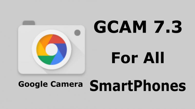 GCAM 7.3 UltraCVM MOD