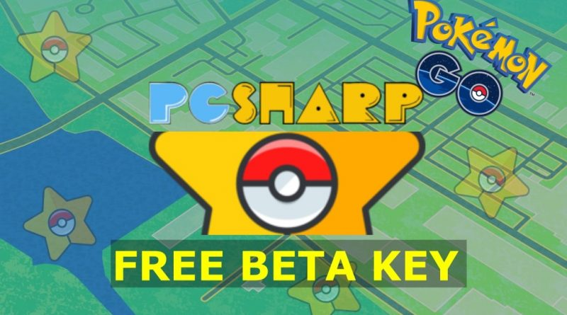 pgsharp free beta key