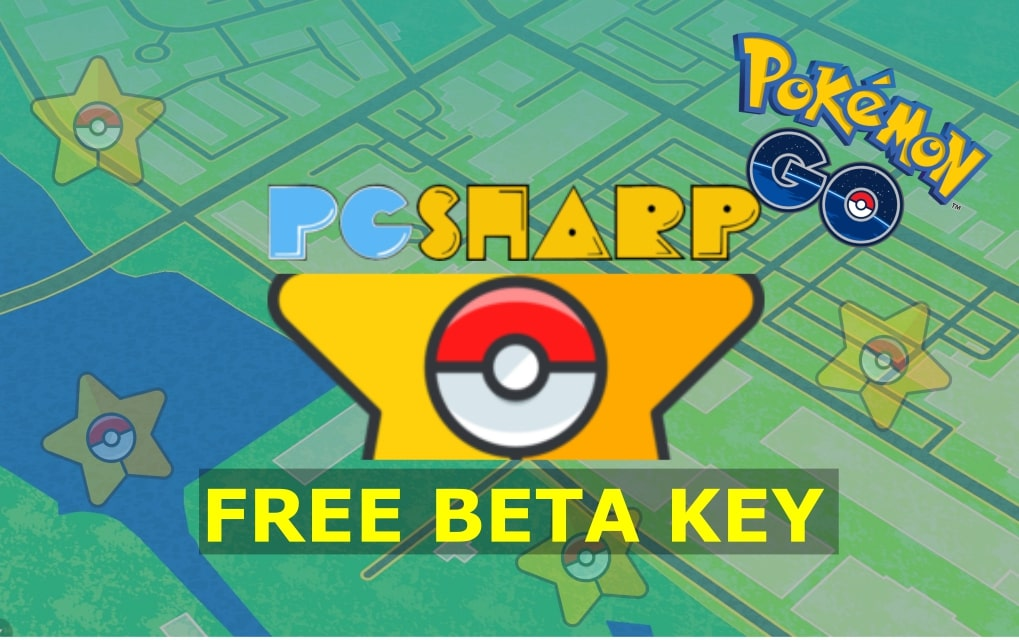 pgsharp free beta key