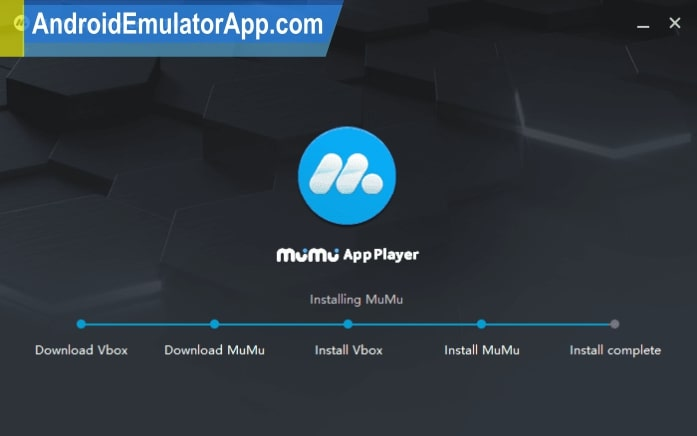 mumu player offline installer