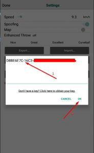 how activate pgsharp pokemon go spoofing android 10 no root