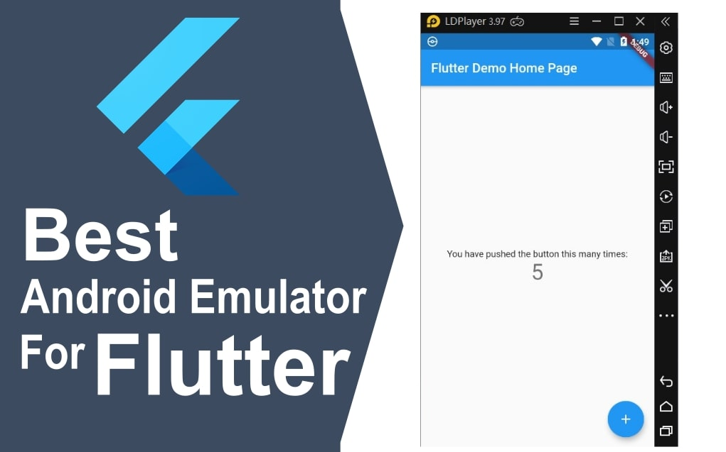 best-android-emulator-for-flutter