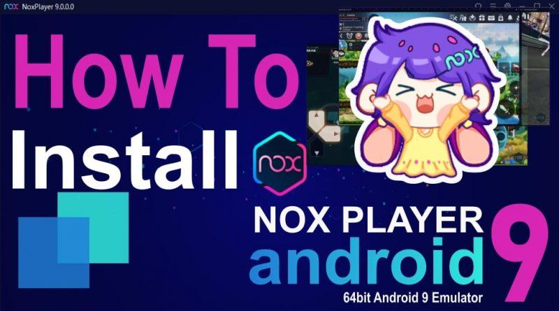 nox 9 beta android emulator nox app player