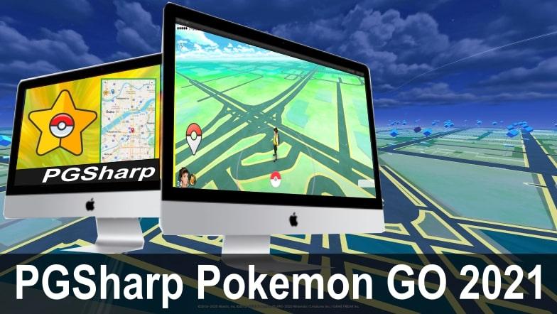 pgsharp pokemon go pc 2021